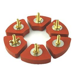 Valve Winter Plug (6 Pieces) Line