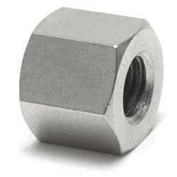 Valve Band Clamp Nut