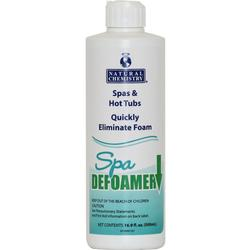 Spa DeFoamer 16 oz