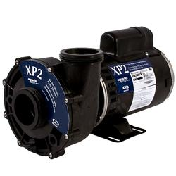 AQUA-FLO XP SERIES 1 1/2HP 115V 2 SPEED PUMP