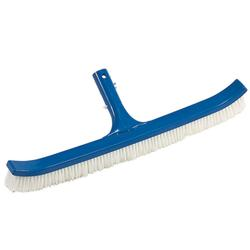 Ocean Blue Curved Wall Brush