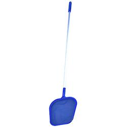 Ocean Blue Leaf Skimmer with 60in Pole
