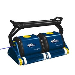 REFURBISHED Dolphin 2x2 Robotic Commercial Pool Cleaner