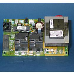 SPA BUILDERS LX-05 BOARD