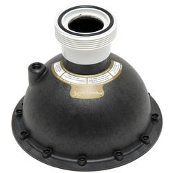 Top Valve Housing w/Union
