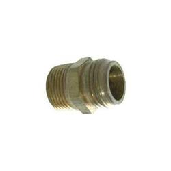 ADAPTER, HOSE 3/4