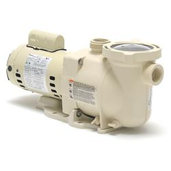 Pentair SuperFlo 1-1/2HP Pool Pump - 340039