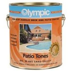Olympic Creekstone Patio Tones Gallon