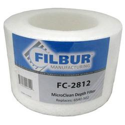 SUNDANCE DISPOSABLE FILTER (MICROCLEAN) - FC-2812