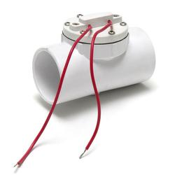 "Allied Innovations Flow Switch 1-1/2"" PVC Slip Connection 1 AMP Aqua Alarm 206 5-20-0003"