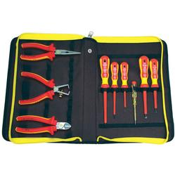 C.K. Tool Set 9PC Starter Kit
