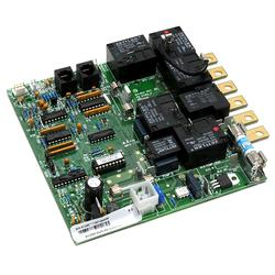 Balboa Board Duplex Analog with Serial Ports - 51230