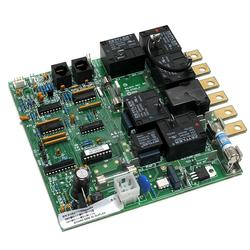 Balboa 6300 ALL Duplex Analog Board with Phone Plug - 51262