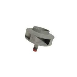 IMPELLER, 3 HP, RED, BLACK STRIPES - 1212225