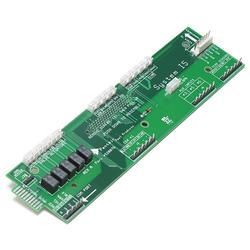 Pentair Outside Circuit Board