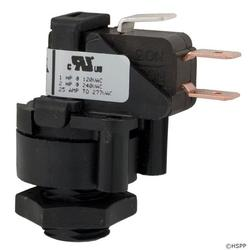 Horizon TBS-301 Single Pole Double Throw 25 Amp Air Switch