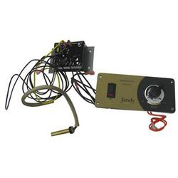 TEMP CONTROL ASSEMBLY , FOR EG,EPG,ESG, AND LLG -
