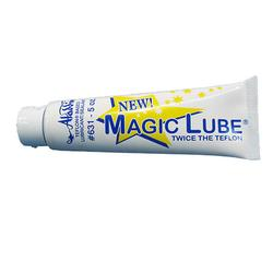 Magic Lube 1 Oz Tube