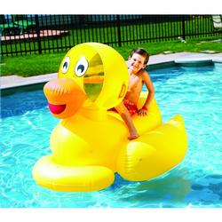 "56"" Giant Ducky Inflatable"