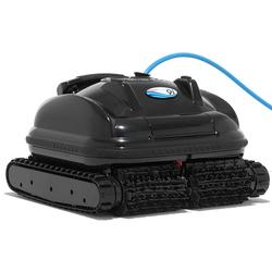 Scrubbing Robotic Pool Cleaner
