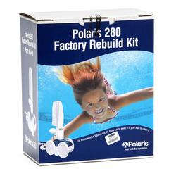 Polaris 280 Pool Cleaner Factory Rebuild Kit