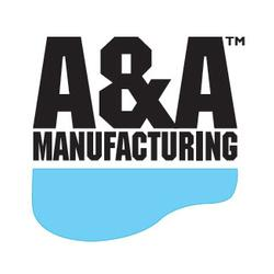 A&A QuikPure3 Micro-Switch logo