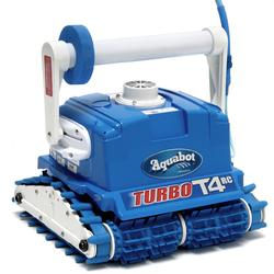Aquabot Turbo T4RC Pool Cleaner - ABTURT4