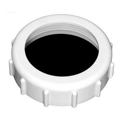 Pentair Pool Products Nut, Valve Adapter