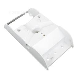 Hayward Pool Cleaner Lower Body, Fixed Throat - White