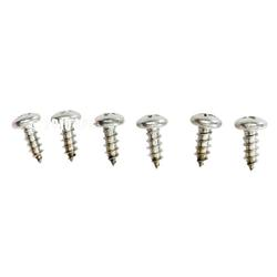 Upper Body Screw Pack