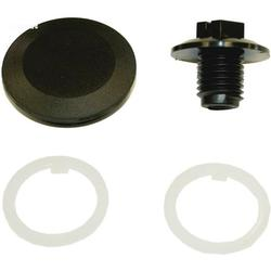 Hayward Pool Products Inc. Cover Ret.Screw with Slp.Washers and Ctr.Cap