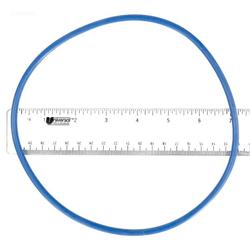 Hayward Pool Products Inc. Valve to Filter OEM O-Ring (Blue), Id 6-3/4