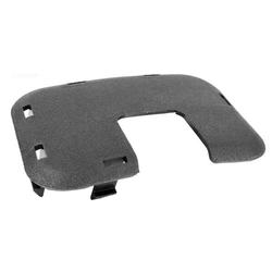 Hayward Pool Products Inc. Hi-Limit, Immersion Rear Header