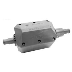Back-Up Valve for Legend/Platinum, Gray