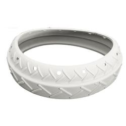 Pentair Kreepy Krauly Pool Cleaner Rubber Tire - White