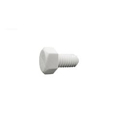 Sweep Hose Adjustment Screw for Platinum, White