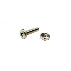 Polaris Pool Cleaner Screw/Nut #10-32 x 7/8