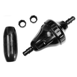 Polaris Pool Cleaner Back-Up Valve Kit - Black