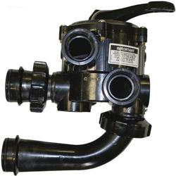 Hayward Pool Products Inc. Valve Assembly, 1-1/2""