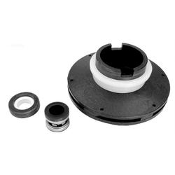 Hayward Pool Products Inc. Impeller Kit, 3/4 Full Rate - 1 HP Uprate