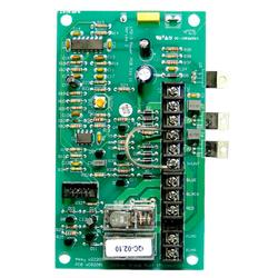 Zodiac Pool Care Inc Lm2, Lm3 Series Power PC Board