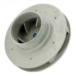 Waterway Impeller, 4 HP Executive