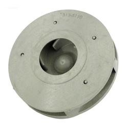 Waterway Impeller, 1-1/2 HP