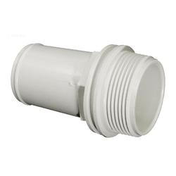 "Waterway 1-1/2"" MPT x 1-1/2"" Hose - Male Smooth Adapter"