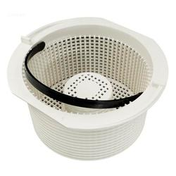 Waterway Basket with Handle
