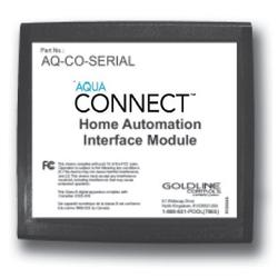 Goldline Aqua Connect
