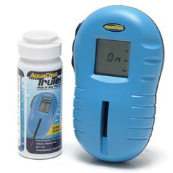 AquaChek TruTest Digital Test Reader - AQCHECK