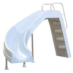 S.R. Smith AquaBlast Pool Slide