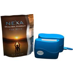 Nexa Spa Care Kit
