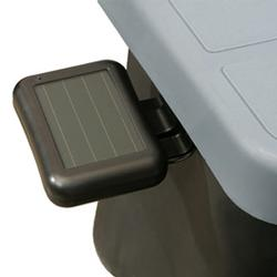Solar Light Kit for Spa Step (4 LED/2 Solar Panels)